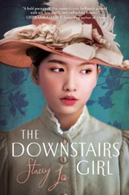 Book-The-Downstairs-Girl