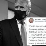 Delay the 2020 election