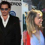 Amber Heard Johnny Depp Like Grenades