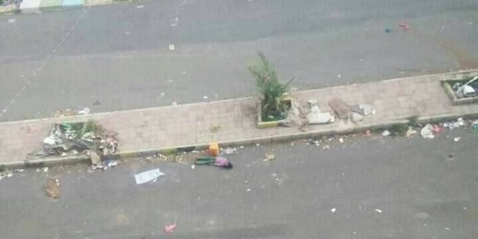 yemen-girl-allegedly-shot-by-houthi-sniper-while-fetching-water-for-her-family