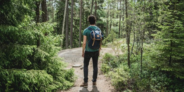 Three Benefits of Reconnecting with Nature