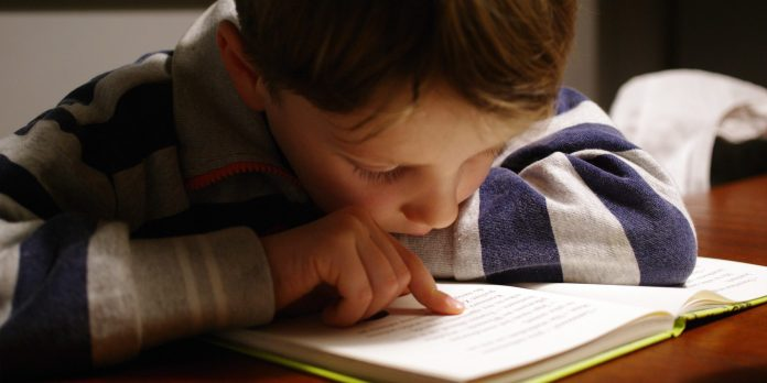 how-parenting-and-the-school-system-affect-childrens-development