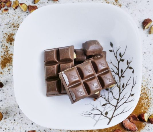 Chocolate addiction: the benefits and alternatives