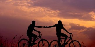 Long-distance relationships: myths versus reality