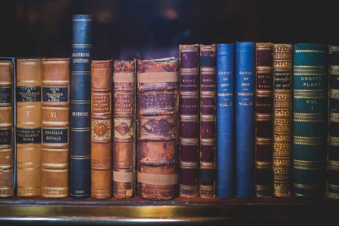 """6 Fascinating Classical Books to add to your """"must-read"""