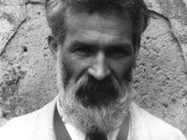 Constantin Brâncuși