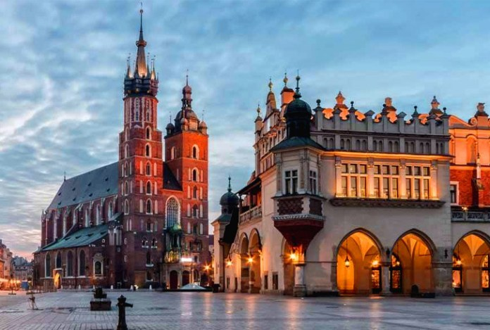 A tour across Poland: best places to visit - Part 1