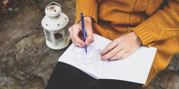 Creative Burnout: 3 Signs You Need A Break From Art