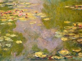 Claude Monet and the Impressionism Movement