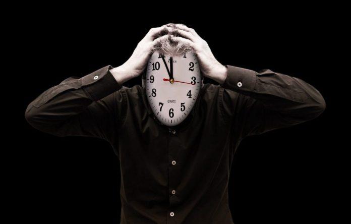 organize time