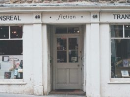 4 fiction books worth reading