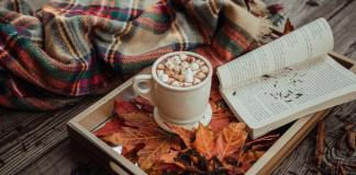 The perfect novel for a cozy autumn beginning: The Shell Seekers by Rosamunde Pilcher