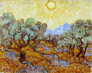 Van Gogh - 4 inspiring life lessons we can all learn from this great artist