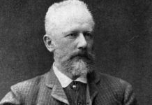 128 years since the death of Pyotr Tchaikovsky – the life of the composer