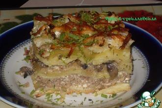 Lasanha Classic no forno: Receitas passo a passo com fotos