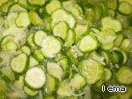 Салат сырой из огурцов на зиму ингредиенты