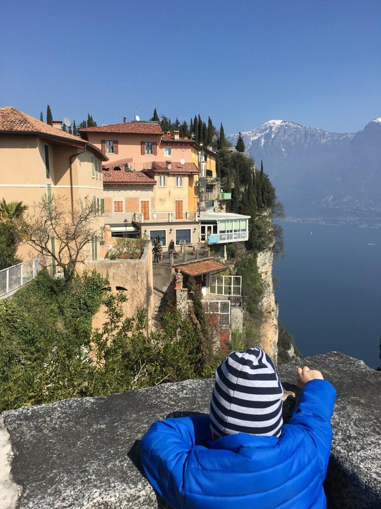 Lago di Garda, cieľ našej výpravy
