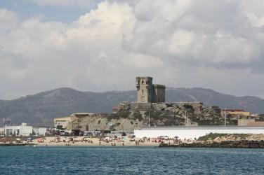 Tarifa, Španielsko