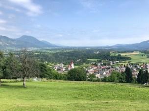 Krásna slovinská príroda