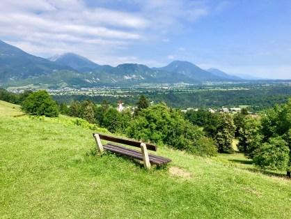 Slovinská príroda