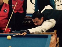 Ricky Carranco - 2015 POV Pool Media