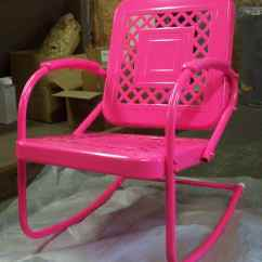 Old Fashioned Metal Lawn Chairs Most Comfortable Rocking Chair I Wish Had A Front Porch. Put This Next To My Louisiana Prisoner |