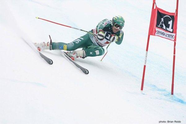 Free Skier – Bode Miller