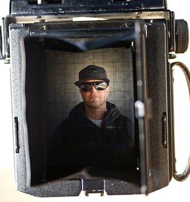 Murray Wais, co-founder/executive producer of Matchstick Productions. Photo: Scott Markewitz