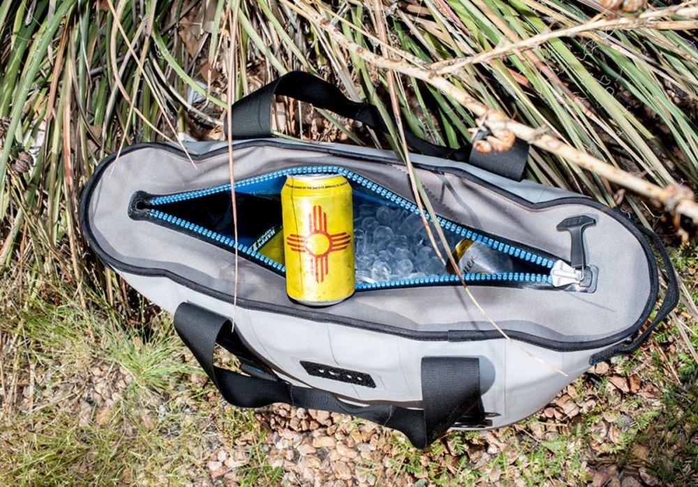 YETI Hopper 30 Cooler, Junk in the Trunk — POWDER Magazine