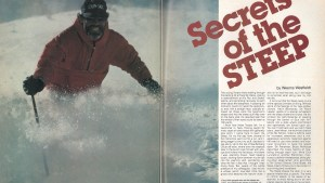 Secrets of the Steep