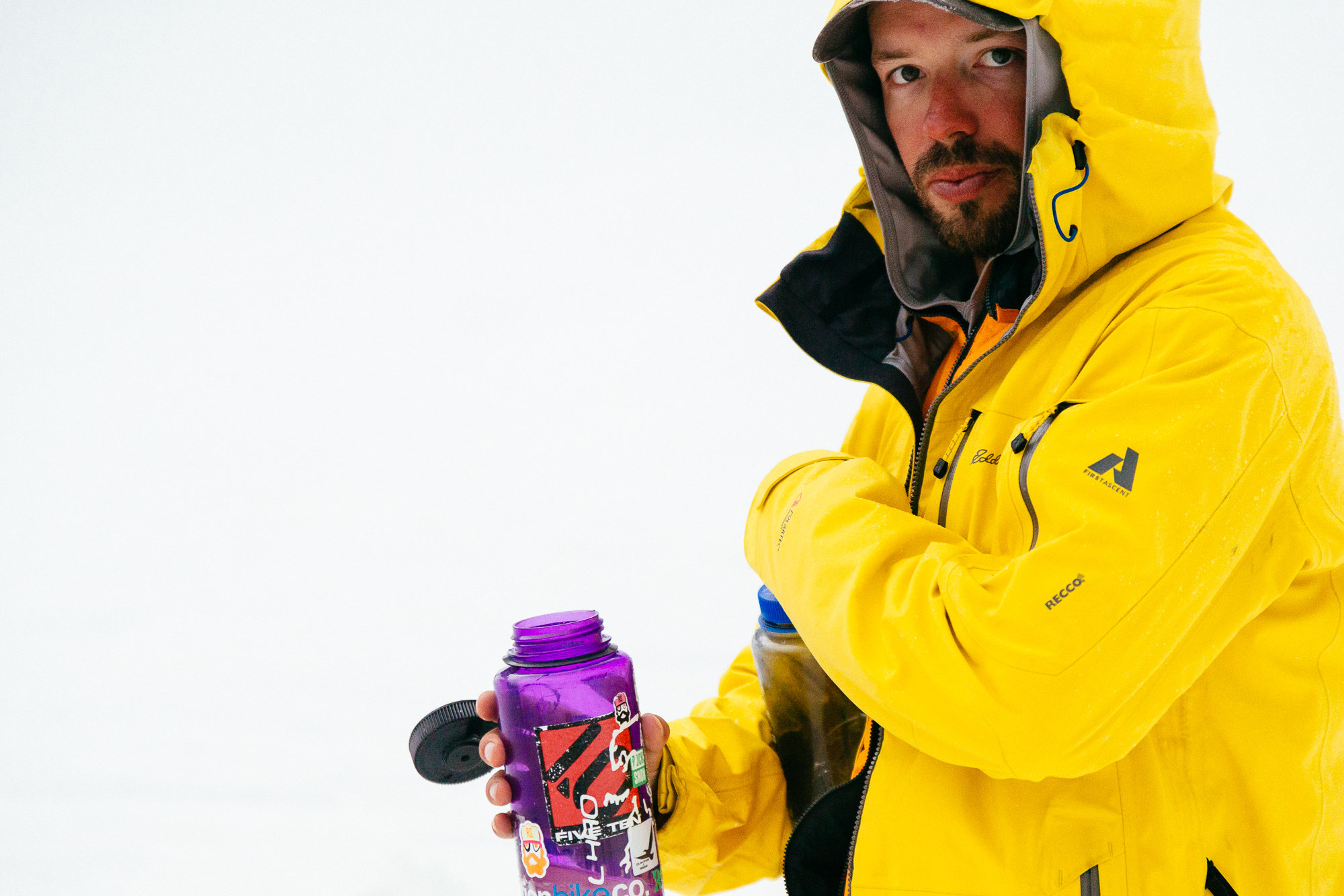 "The ""Sponsored"" Podcast: Andy Mahre on K2 