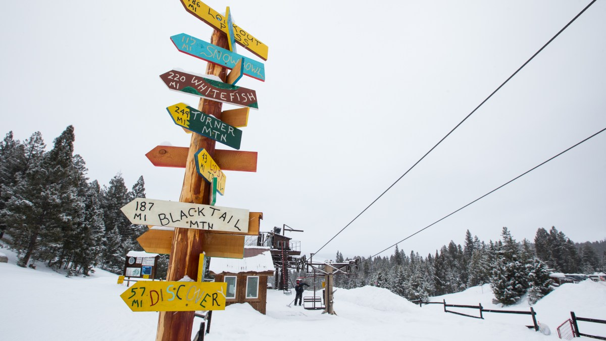 How To Own A Ski Area Maverick Mountain Powder Magazine