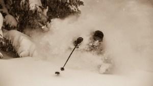 46.1; Legendary; Giray Dadali, Snowbird, Utah. PHOTO: Mike Schirf