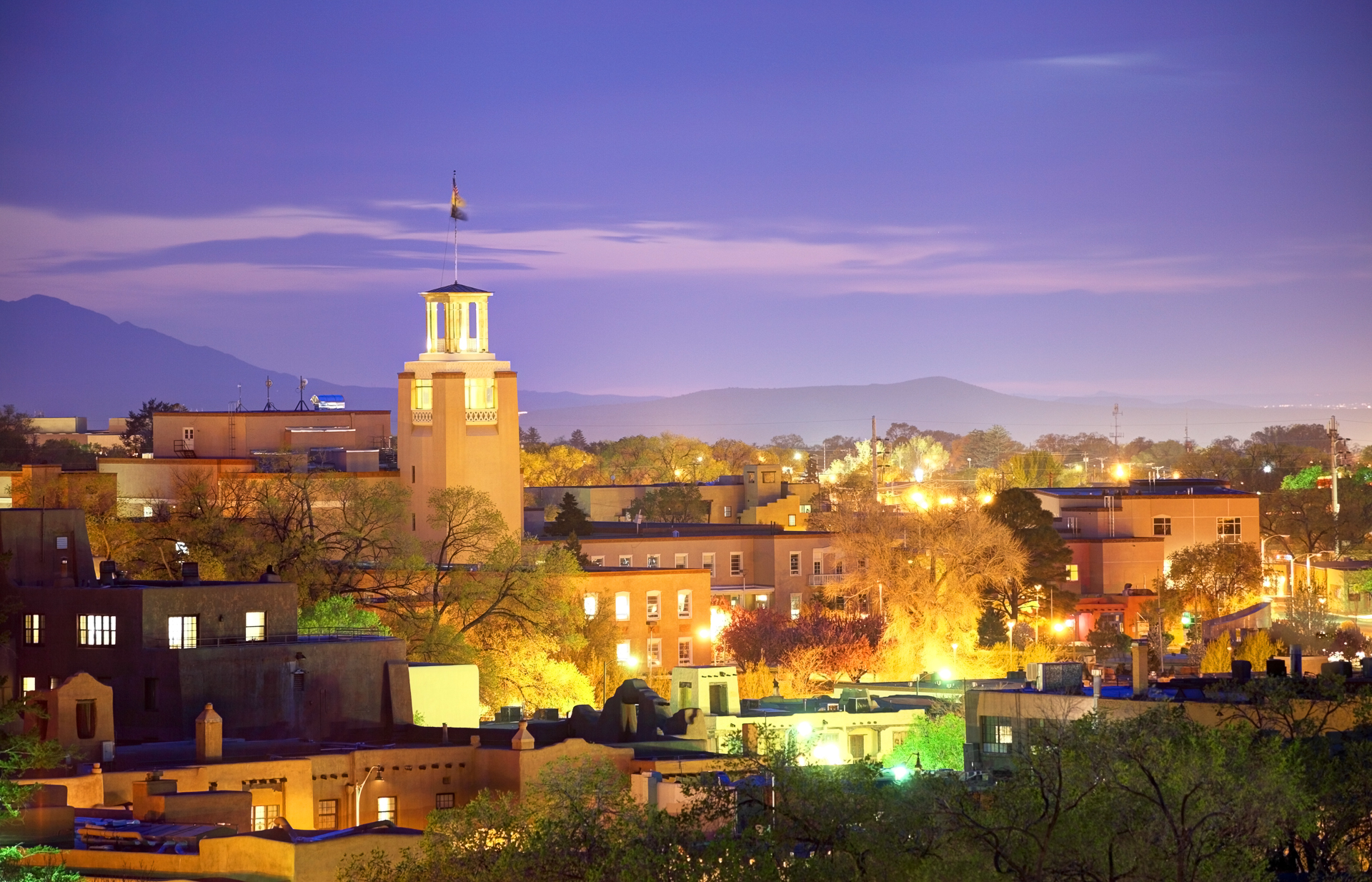 Why You Should Live in Santa Fe