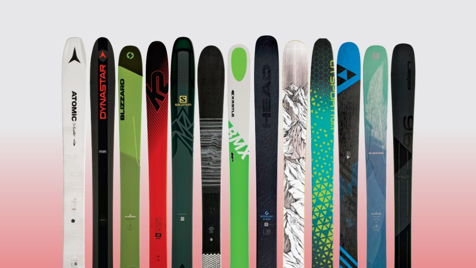 48a59067084899 The 13 Best Skis of 2019, Tested Over 1,500 Hours | POWDER