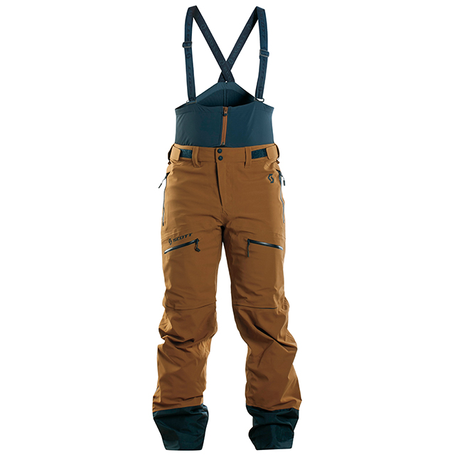 49b1c32fe The Best Men's Ski Pants and Bibs of the Year | POWDER