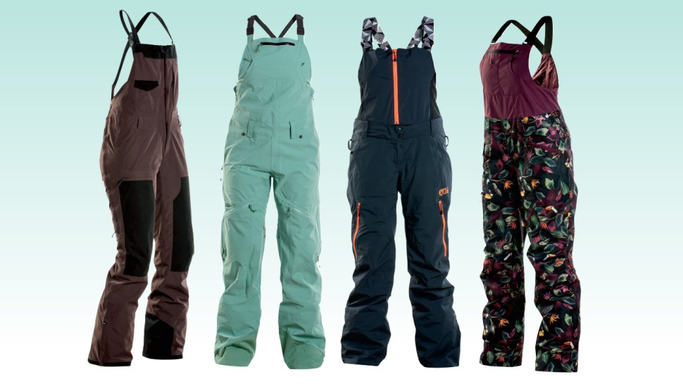 7bbdded971f The Best Women's Ski Pants of 2019 | POWDER Magazine