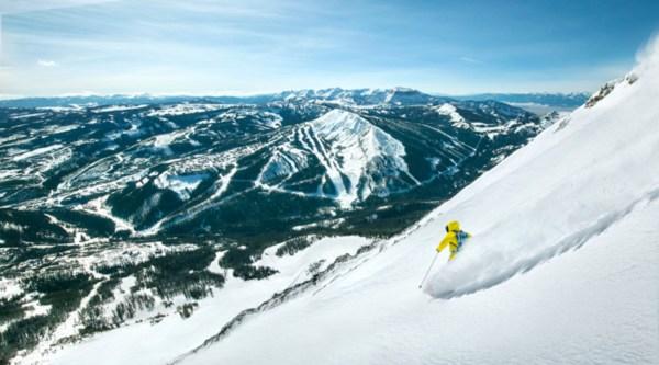 Visit Montana_Big Sky