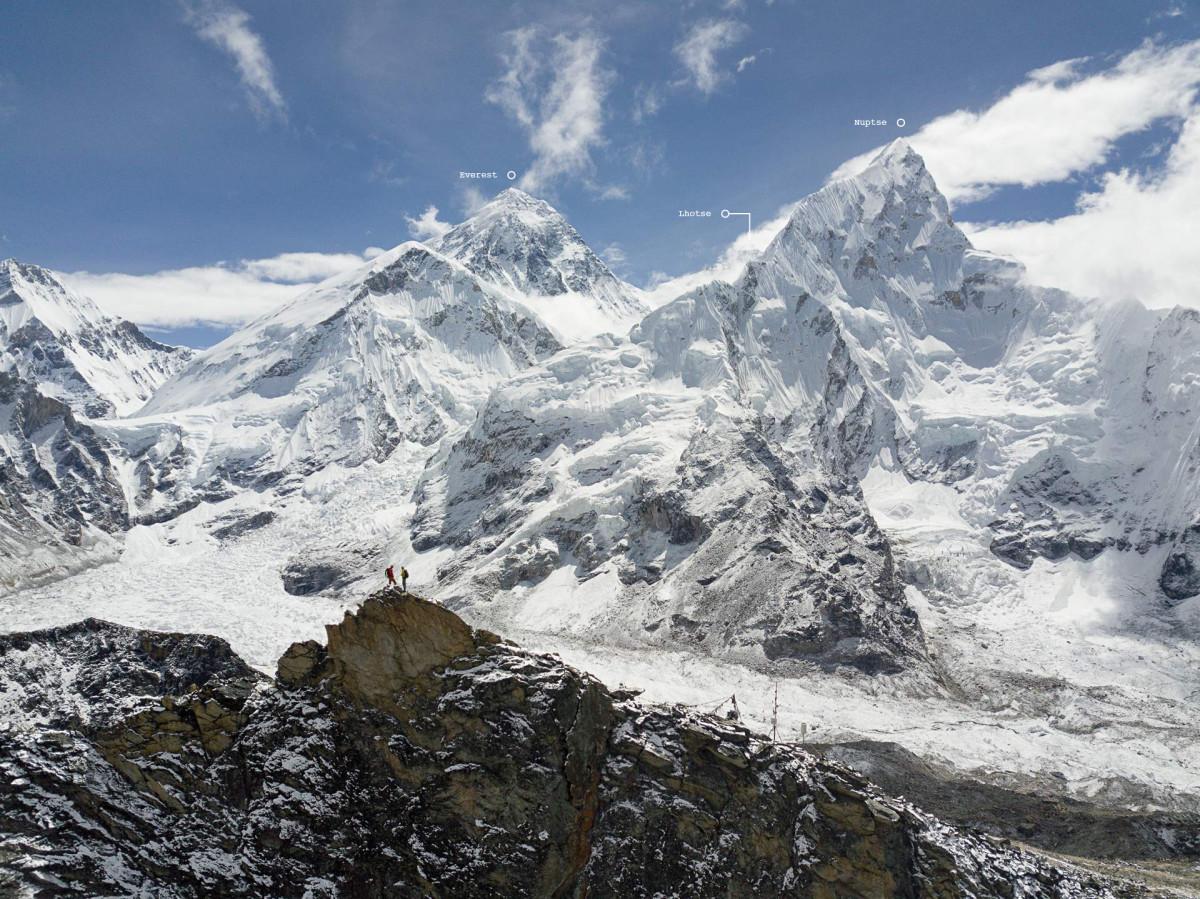 Lhotse labeled
