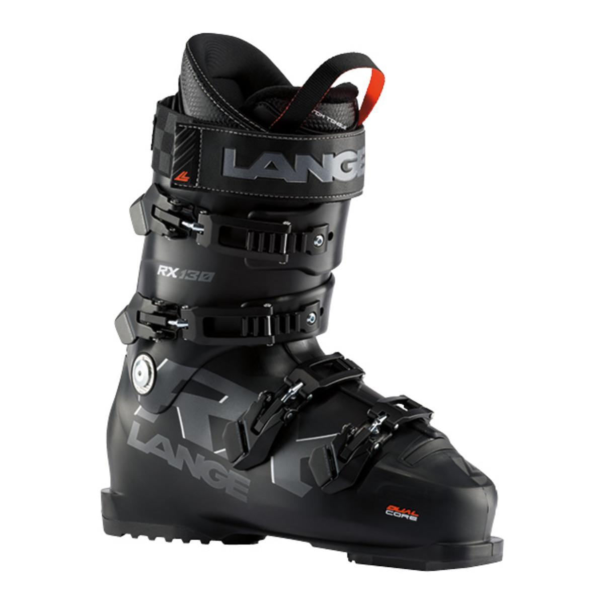 Salomon SPro 130 Bootfitter Ski Boot  