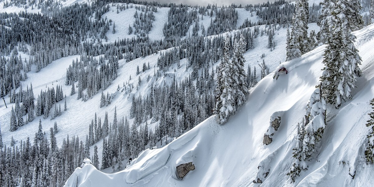 The Indy Pass Fuels the Ultimate Ski Road Trip | POWDER Magazine