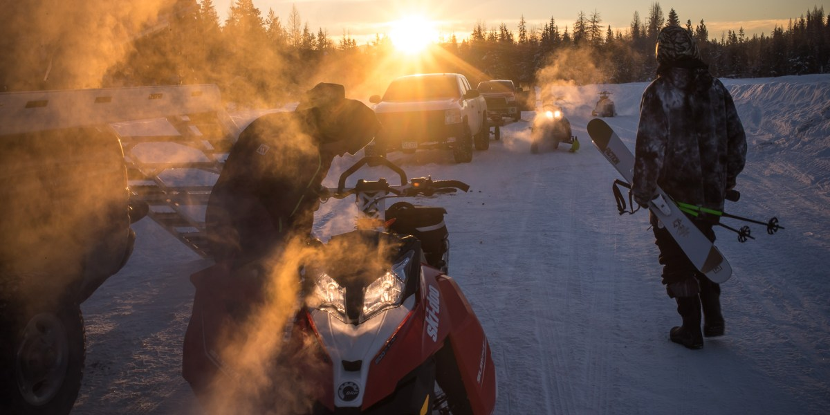 11 Reasons Why Snowmobiles are the Best (and Worst) Vehicles Ever Made