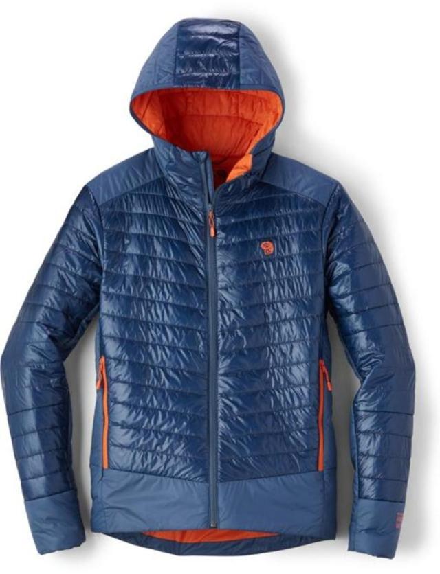 Vêtements de montagne