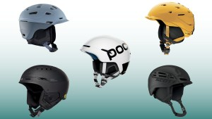 Helmets of the year