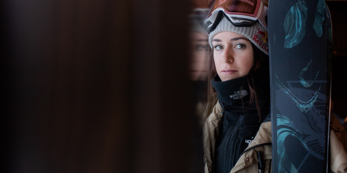 Tatum Monod on Knee Injuries, Hunting, and Why People Should Lay Off MSP