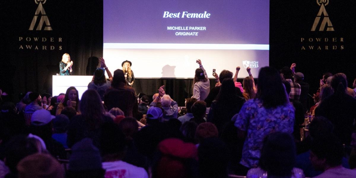 20th Annual Powder Awards Winners Announced