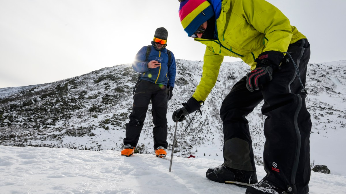 New Snow Science Database Needs Your Data