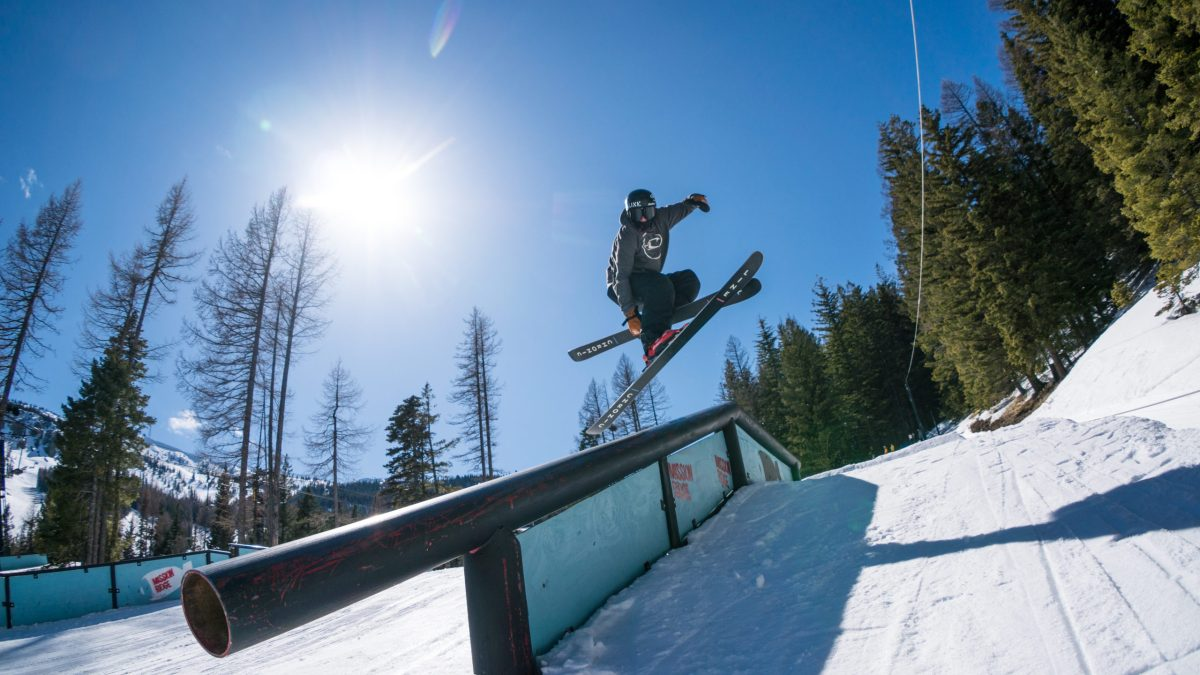 Is the Future of Competitive Skiing All on Video?
