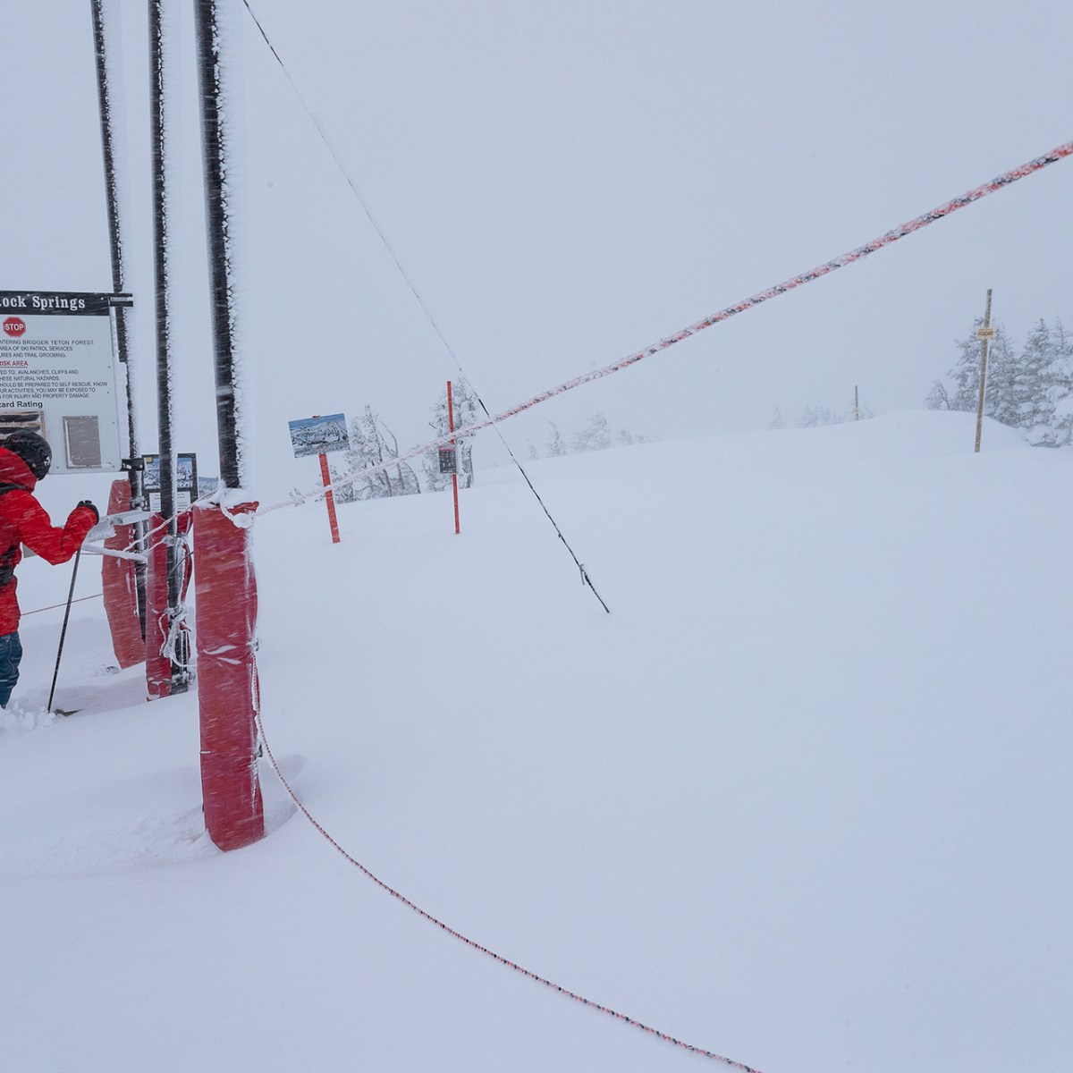 JanuBURIED Delivers Record-Breaking Snowfall in Jackson Hole