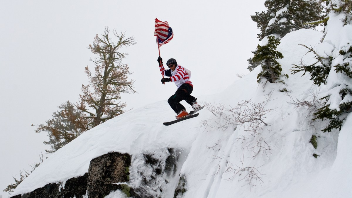 2 Feet of Snow Headed for Intermountain West This Weekend